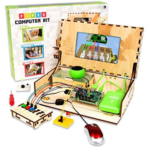 Piper Computer Kit Educativo Que Enseña sobre Ciencias, Tecnología Y...
