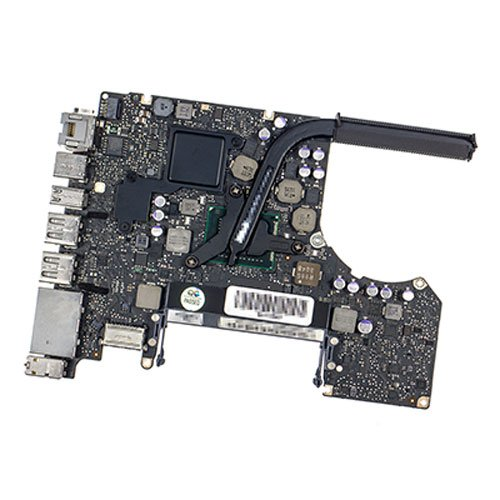 Odyson - Logic Board 2.3GHz Core i5 (i5-2415M) Replacement for MacBook Pro 13' Unibody A1278 (Early 2011)