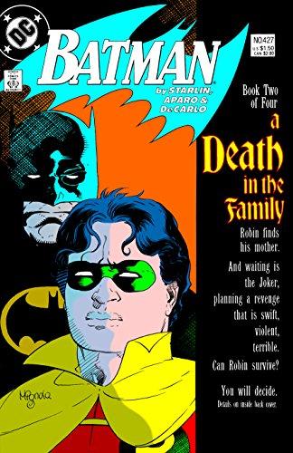 Batman (1940-2011) #427 (English Edition)