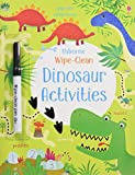 Wipe-Clean Dinosaur Activities (Wipe-clean Books)