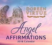 Angel Affirmations 2018 Calendar (Calendars 2018)