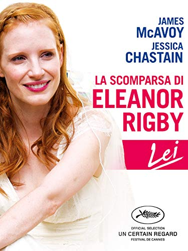 La scomparsa di Eleanor Rigby - Lei