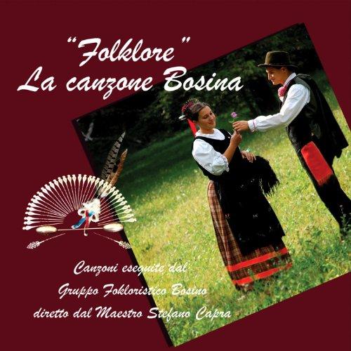 'folklore' la canzone bosina (Diretto dal maestro Stefano Capra)
