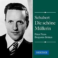 Schubert/Die Schone Mulerin