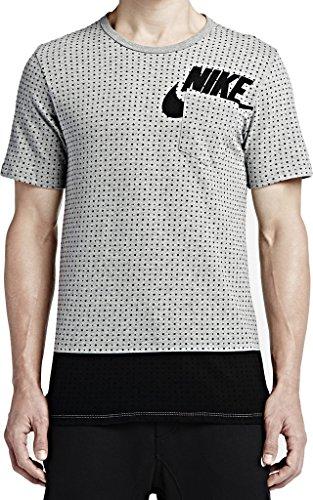 Nike Bonded Dot Futura T-Shirt