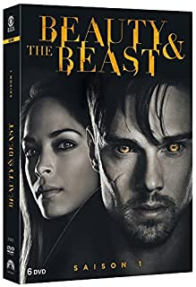 Beauty and The Beast-Saison 1 (B00HWGKLX6) | Amazon price tracker / tracking, Amazon price history charts, Amazon price watches, Amazon price drop alerts