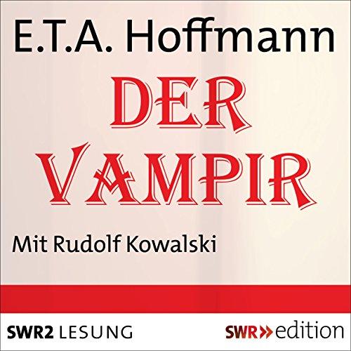 Der Vampir Titelbild