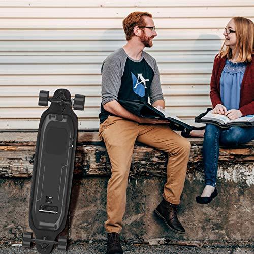 Elektro Skateboard GeekMe électrique Avec Bild 2*
