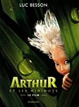 arthur and the invisibles 2007