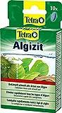 Tetra Algizit(10 pastillas), combate eficazmente todo tipo de algas