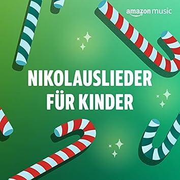 Nikolauslieder für Kinder