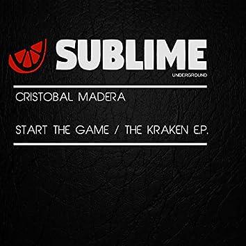 Start The Game / The Kraken E.P.