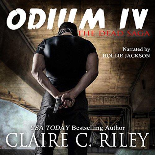 Odium IV cover art