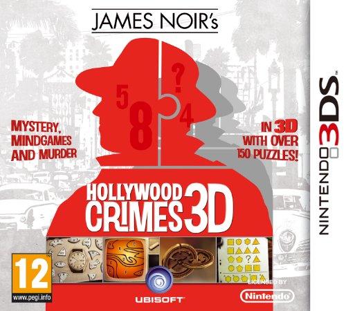 James Noir's Hollywood Crimes [Edizione: Regno Unito]