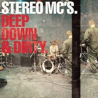 Deep Down & Dirty International Version