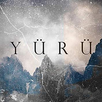 Yürü (feat. Ayanspunk & Viory)