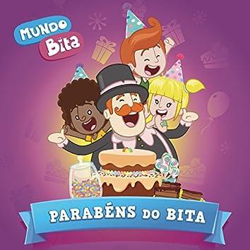 Parabéns do Bita