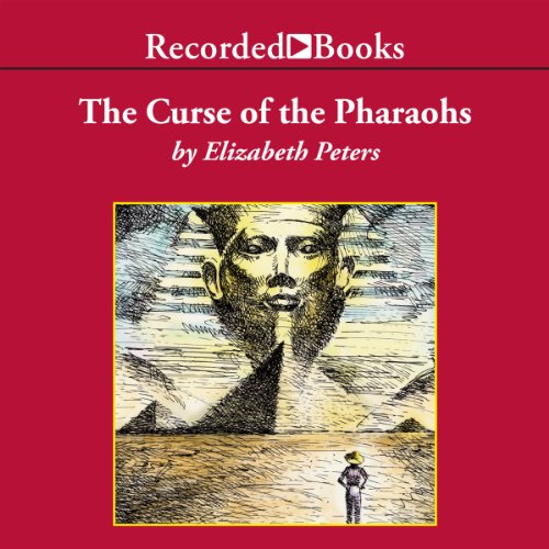 Curse of the Pharaohs cover art