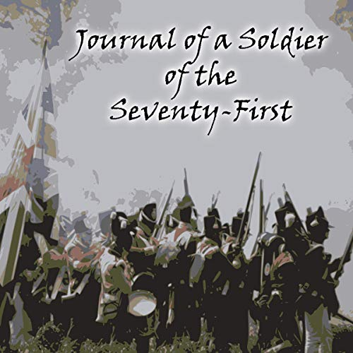 Journal of a Soldier  By  cover art