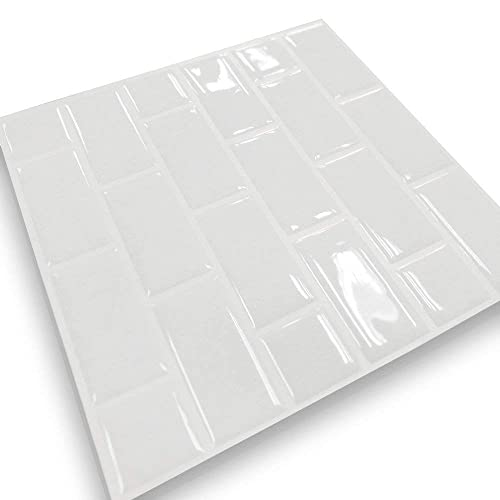 Stick And Peel Tiles: Amazon.ca