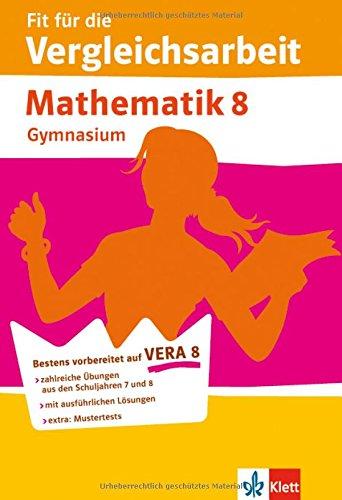 Mathematik 8 Gymnasium