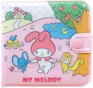 df1209138a My Melody vinyl wallet