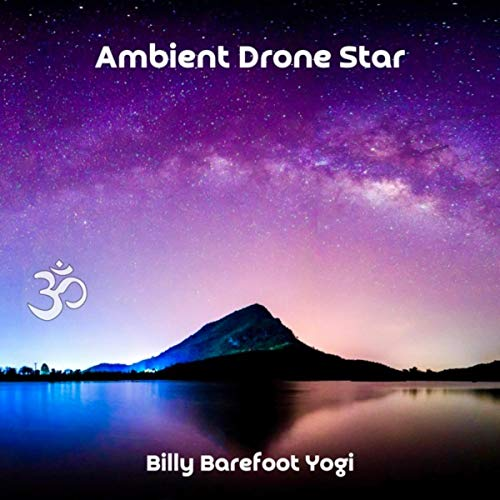 Ambient Drone Midnight Breeze (Pure Bass Drone)