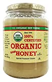 Ys Eco Bee Organic Honey 2 Pounds
