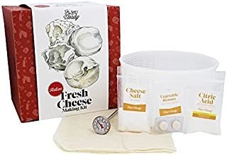 Best cheese making shop Reviews
