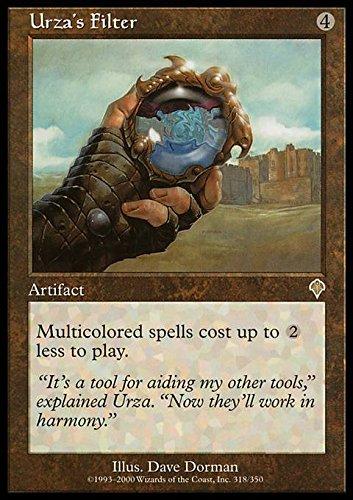 Magic The Gathering - Urza39;s Filter - Invasion