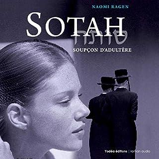 Couverture de Sotah