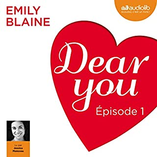 Couverture de Dear you. Épisode 1