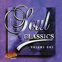 Vol. 1-Soul Classics
