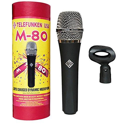 Telefunken M80 Standard
