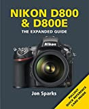 Nikon D800 & D800E (Expanded Guides)