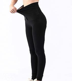CHUN Mutandine per Il Controllo della Pancia Pantaloncini Modellanti per Il Corpo a Vita Alta Pantaloncini per Sollevare I...