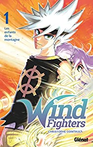 Wind Fighters Edition simple Tome 1