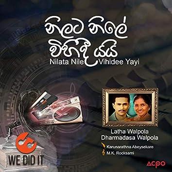 Nilata Nile Vihidee Yayi - Single