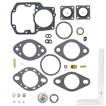 Walker Products 15253A Carburetor Kit