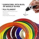 Zoom IMG-1 filamento penna 3d 20 pezzi