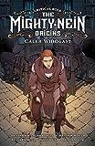 Critical Role Mighty Nein Origins Caleb