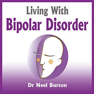 Living With Bipolar Disorder cover art