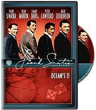 Ocean's 11 (1960) (Sinatra Tribute) (DVD