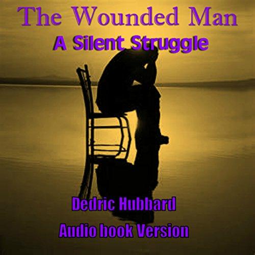 Couverture de The Wounded Man