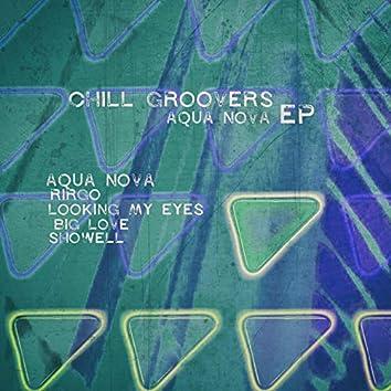 Aqua Nova - EP