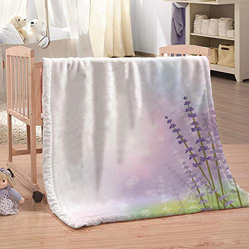 CJSZSD Blanket Super Soft Fleece Throw Blankets Durable Home Decor flower 3D Fashion Print Perfect For Couch Bed Sofa All Season For Kids Teenager Adults Office Nap(27.5x39 inch)