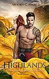 Highlands - Gefangen in der Unsterblichkeit
