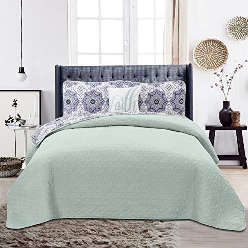 Hannah - Juego de ropa de cama (4 piezas)