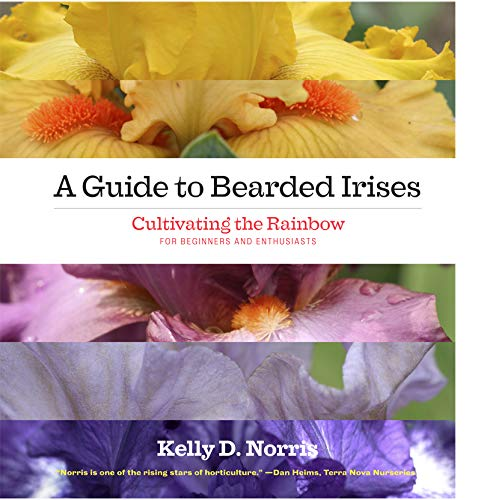 A Guide to Bearded Irises book
