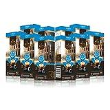 SanSiro® Kaffee LUNGO | für alle Nespresso® Kapselmaschinen | 100 Kaffeekapseln | Kaffee in...